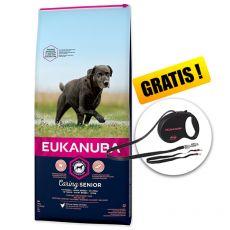 Eukanuba Caring Senior Large Breed 12 kg