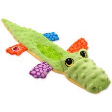 Hračka Let's Play krokodíl 45 cm