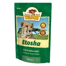 Wildcat Etosha kapsička 100 g