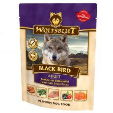 Wolfsblut Black Bird kapsička 300 g