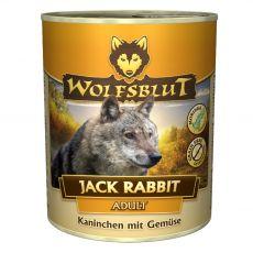 Konzerva WOLFSBLUT Jack Rabbit 800 g