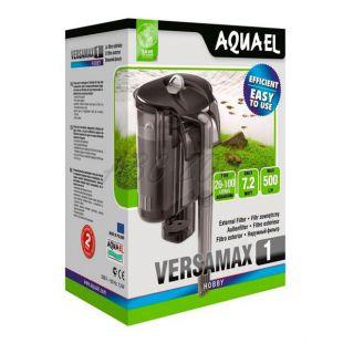 Aquael VersaMax 1 - filter vonkajší, závesný