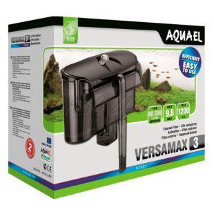 Aquael VersaMax 3 - filter vonkajší, závesný
