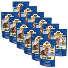 Wildcat Andhra kapsička 12 x 100 g