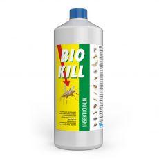BIO KILL- prípravok na ničenie hmyzu, 1 L