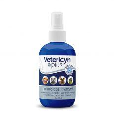 Vetericyn Hydrogel plus pre hojenie rán 89 ml