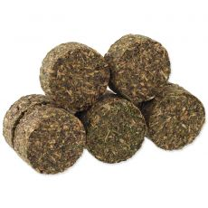 NATUREland BRUNCH Cookies dandelion & parsley 120 g