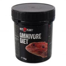 REPTI PLANET Omnivore diet 75 g