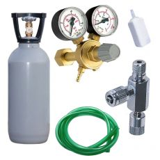CO2 Basic set 2kg