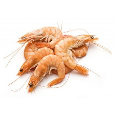 ProKarm Garnáty - Sušené krevetky 80 g