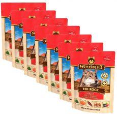 Wolfsblut Red Rock kapsička 7 x 300 g
