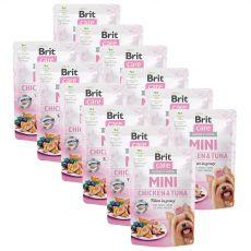 Brit Care MINI Chicken & Tuna 12 x 85 g