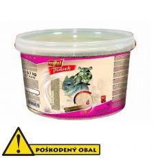 Vitapol - piesok pre činčilu - 3,8kg - POŠKODENÝ OBAL
