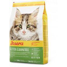 JOSERA Kitten Grainfree 10 kg