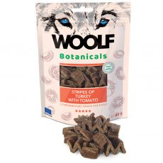 Woolf Botanicals Turkey stripes with tomato 80 g