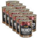 Belcando iberico s cícerom a brusnicami 12 x 800 g