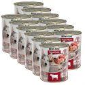 New BEWI DOG konzerva – Hovädzie mäso, 12 x 800 g