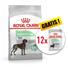 Royal Canin Maxi Digestive Care granule pre veľké psy s citlivým trávením 10 kg