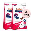 Calibra Dog EN Energy 2 x 12 kg