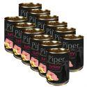 Konzerva Piper Platinum Pure morka a zemiaky 12 x 400 g