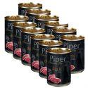Konzerva Piper Platinum Pure kačka 12 x 400 g