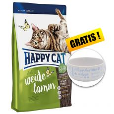 Happy Cat Supreme Adult Weide-Lamm, 4kg