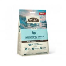 Acana Cat Bountiful Catch 340 g