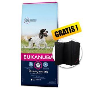 Eukanuba Mature Medium Breed 12 kg