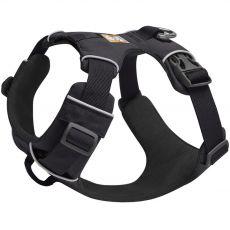 Postroj pre psy Ruffwear Front Range Harness, Twilight Gray XXS