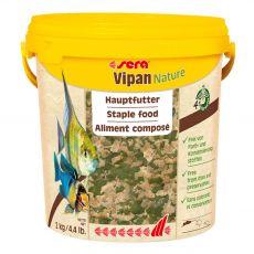Sera Vipan Nature Stample Food XL 2 kg / 10 l