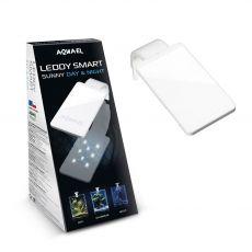 LED osvetlenie akvária Aquael Leddy Smart Sunny Day & Night biele