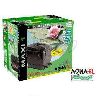 AQUAEL Maxi 1 - jazierkový filter (10m3)