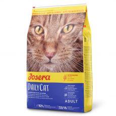 JOSERA DailyCat 10 kg