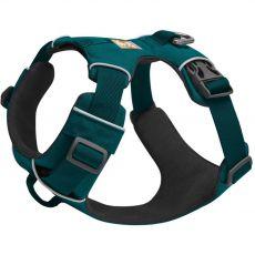 Postroj pre psy Ruffwear Front Range Harness, Tumalo Teal M