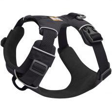 Postroj pre psy Ruffwear Front Range Harness, Twilight Gray L/XL