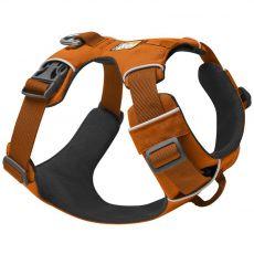 Postroj pre psy Ruffwear Front Range Harness, Campfire Orange XS
