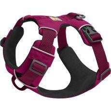 Postroj pre psy Ruffwear Front Range Harness, Hibiscus Pink XS