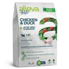 Alleva HOLISTIC Adult Cat Chicken 400 g
