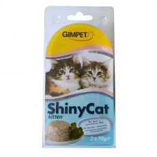 Gimpet ShinyCat kitten kura 2 x 70 g