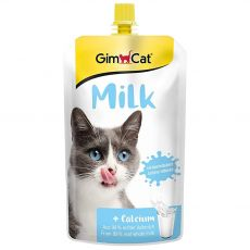 GimCat Milk mlieko pre mačky 200 ml