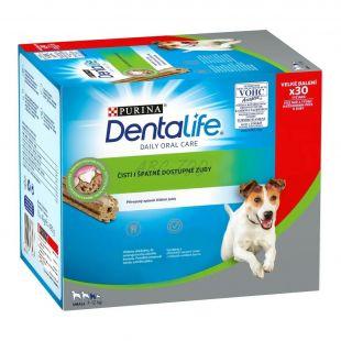 Purina Dentalife Small 10 x 49 g