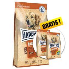 Happy Dog NaturCroq RIND & REIS 15 kg + DARČEK
