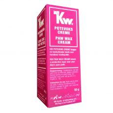 Vosk KW na labky - krém 50 g