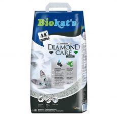 Biokat's Diamond Care Classic podstielka 8 l