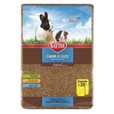Kaytee CLEAN & COZY Natural podstielka 49,2 l