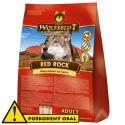 WOLFSBLUT Red Rock 15 kg- POŠKODENÝ OBAL