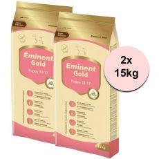 EMINENT GOLD Puppy 2 x 15kg