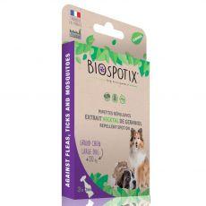 BIOGANCE Biospotix Dog spot-on L-XL s repelentným účinkom 3 x 3 ml (nad 20 kg)