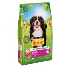 FRISKIES VitaFit Maxi s hovädzím 10 kg