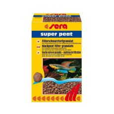 sera super peat 500g ( rašelinový granulát )